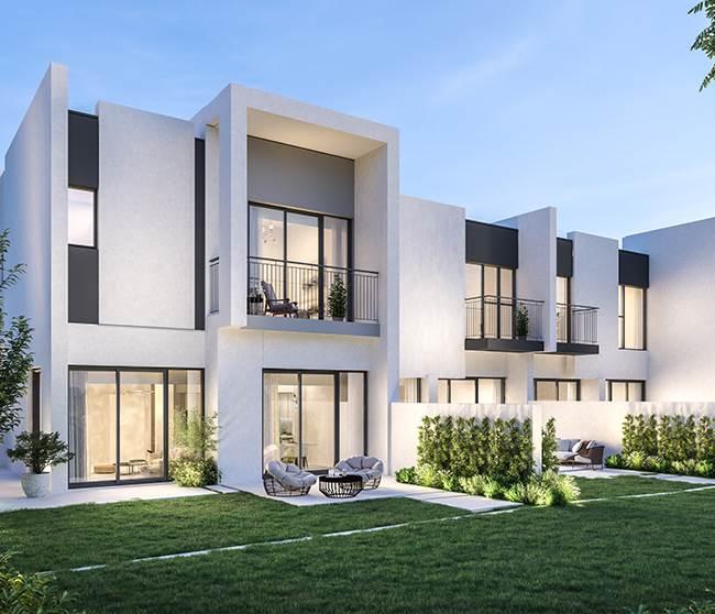 Modern Style Villa| 2 Yr Post Handover| Final Phase
