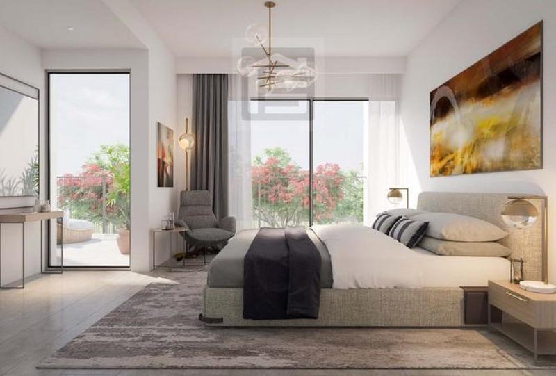 SINGLE ROW BRAND NEW 3 BEDROOM VILLA PLUS MAID'S