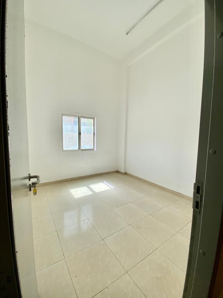 Staff Accommodation | Sonapur | Spacious Rooms
