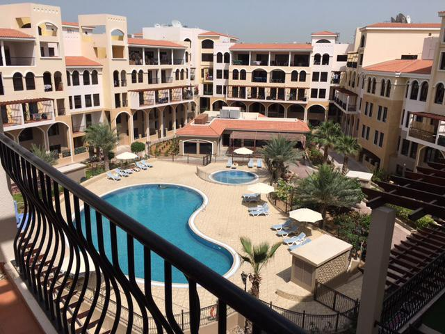 1 BEDROOM FOR RESALE | POOL VIEW | SPACIOUS UNIT