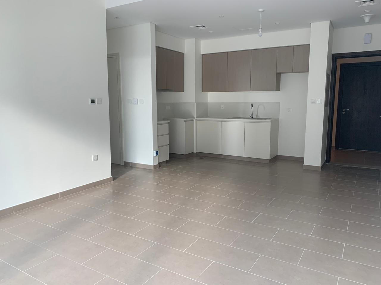 Brand new   High floor   City view   Vacant