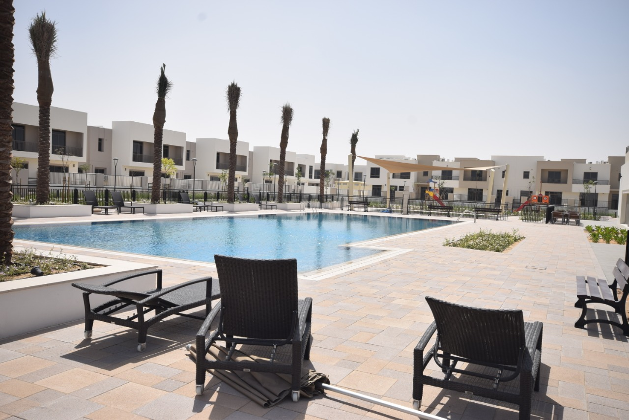 COMFORTABLE TYPE 3 UNIT, CLOSE TO PARK & POOL