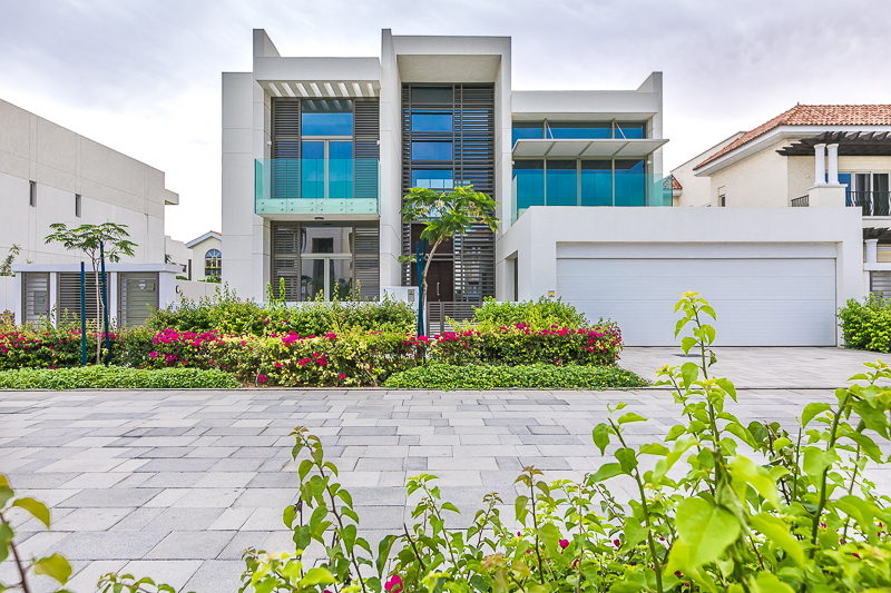 Genuine listing | 5 Bed Contemporary style Type A