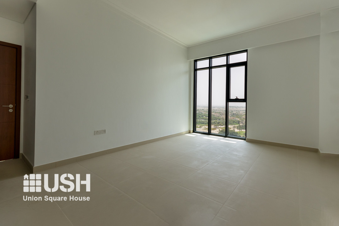 5Br Penthouse with 270 Degree Golf Course View