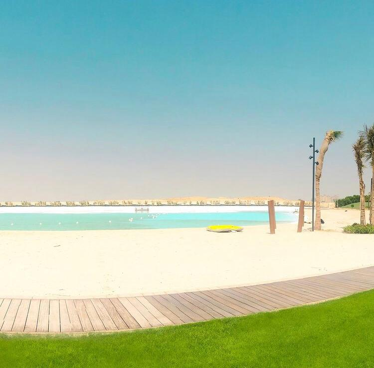 Crystal Lagoon View | Limited Units | Book Today
