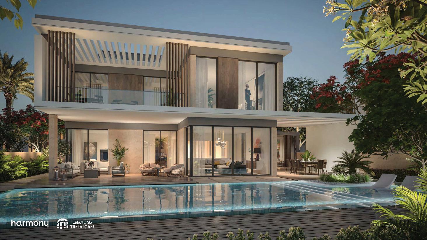 Luxurious 5-Bedroom Villa | Harmony | High Demand