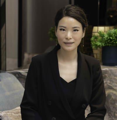 Bianca Wang