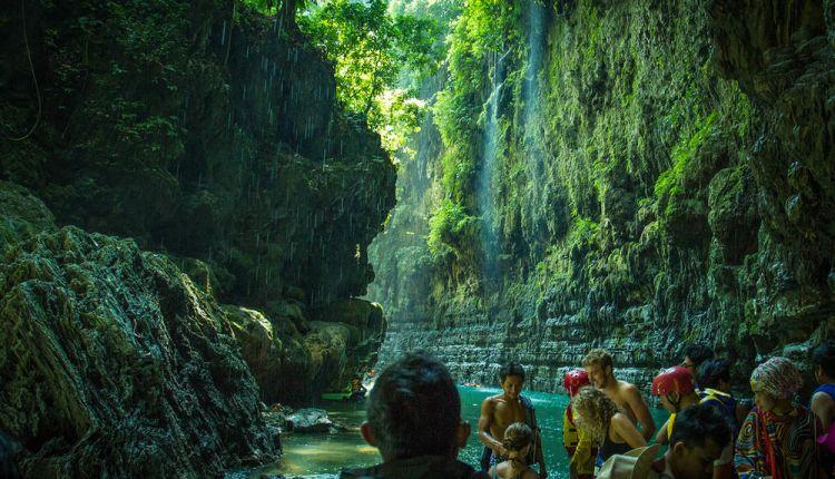 Green Canyon Indonesia (Pangandaran JaBar) 5