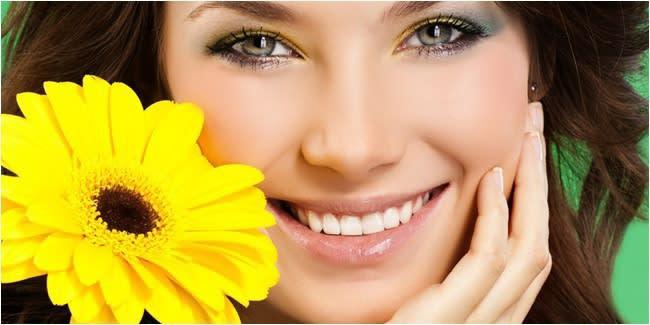 Gigi Sehat dan Putih Bersih