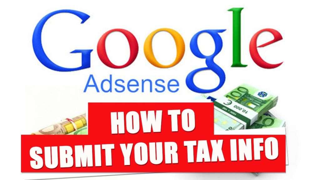 Cara Mengisi Tax Id akun Google Adsense US