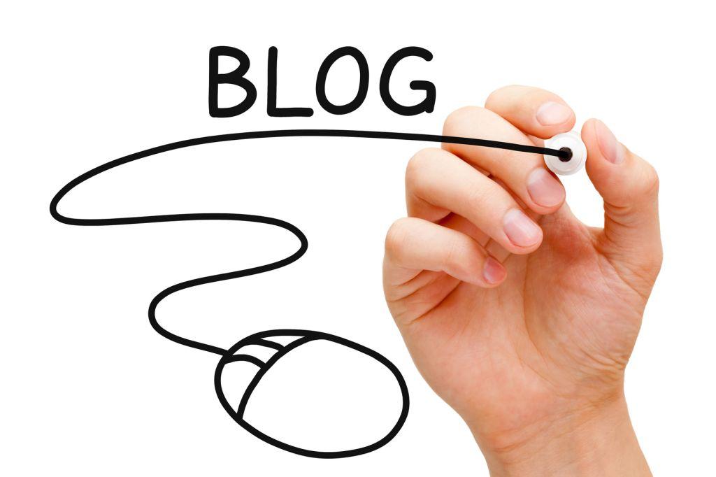 Gagal Paham Blogger