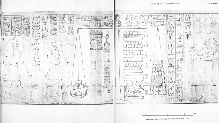 Benarkah Bengkulu Tanah Punt? Spt Cerita Kuil Hatshepsut 2