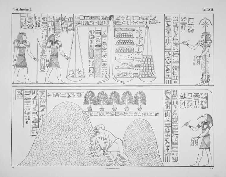 Benarkah Bengkulu Tanah Punt? Spt Cerita Kuil Hatshepsut 18