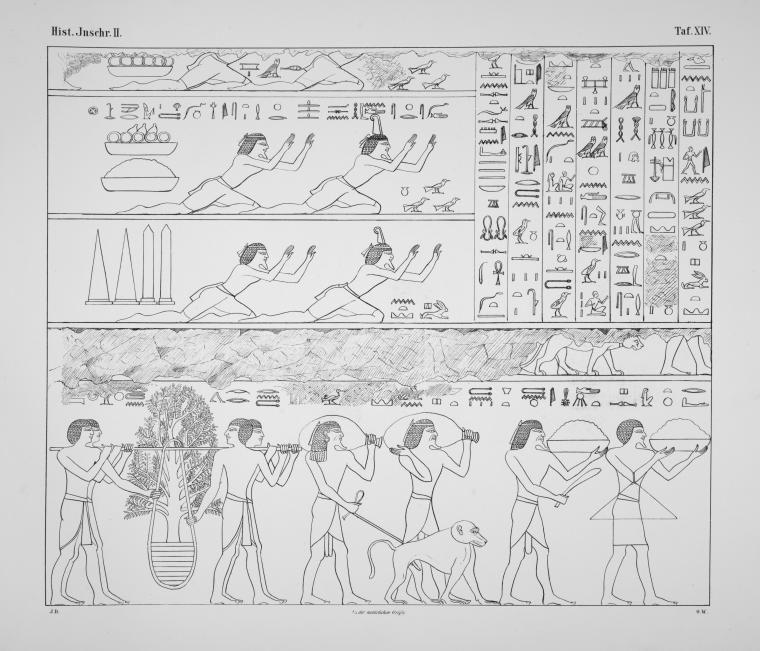Benarkah Bengkulu Tanah Punt? Spt Cerita Kuil Hatshepsut 21