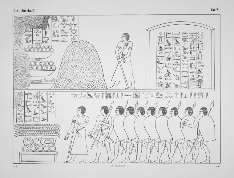 Benarkah Bengkulu Tanah Punt? Spt Cerita Kuil Hatshepsut 25