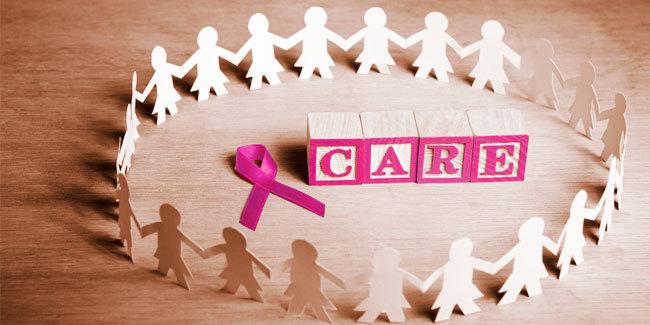 cara mendeteksi kanker payudara