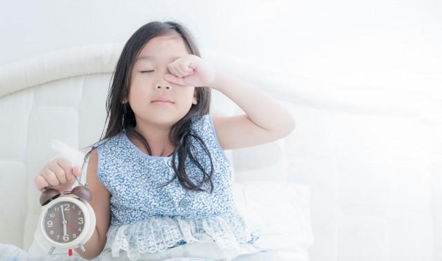 5 Tips Melatih si Kecil untuk Disiplin
