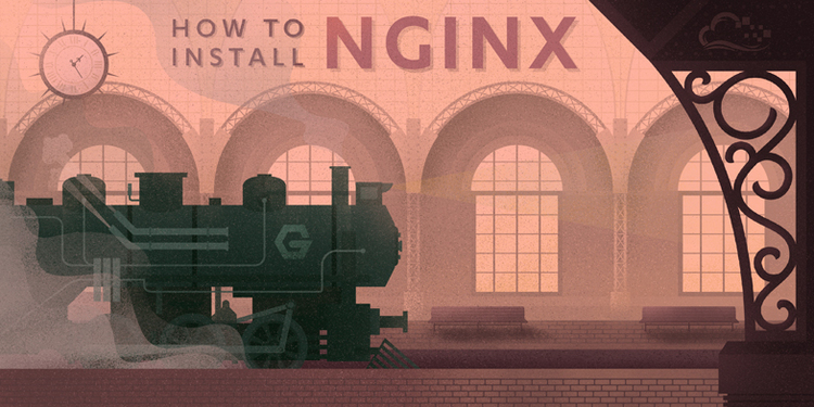 Cara Install NGINX dan PHP di Linux Centos
