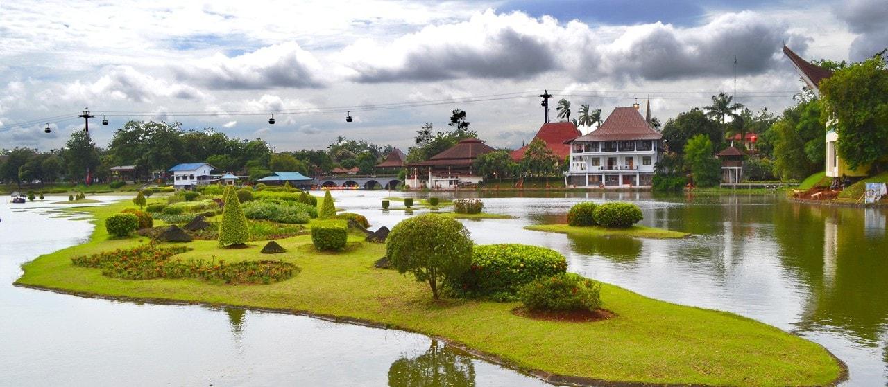 7 Tempat yang Terkenal Angker di Jakarta