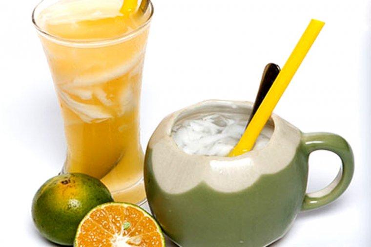 4 Resep Minuman Segar Untuk Berbuka Puasa