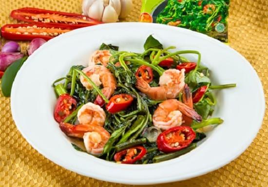 4 Resep Sayur Praktis Untuk Buka Puasa & Sahur