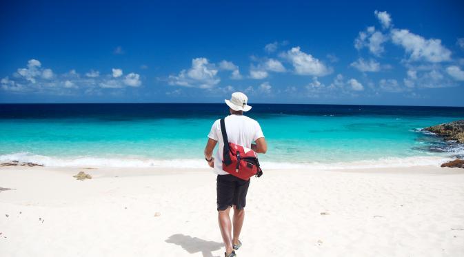 7 Tips Supaya Aman Saat Traveling
