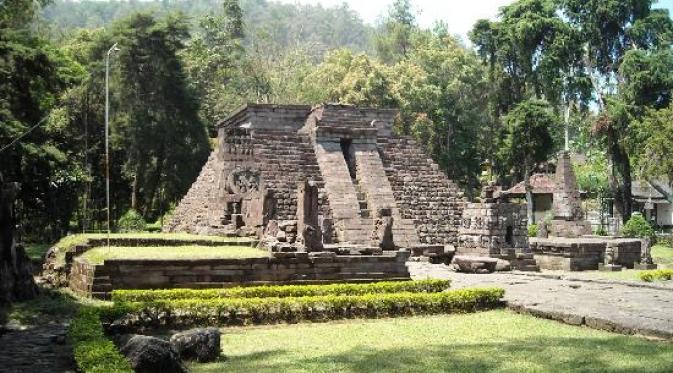 7 Tempat Traveling diIndonesia Serupa Negara Lain