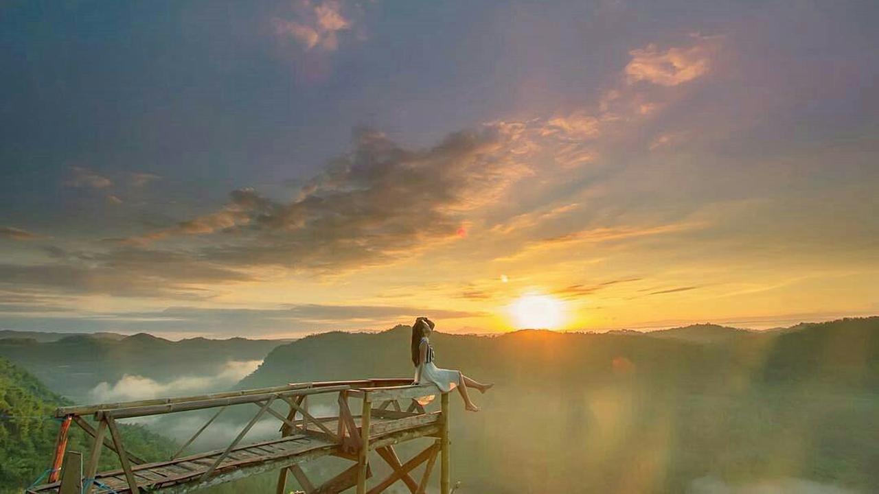 2 Tips Mudik Lebaran Sambil Traveling