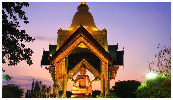 10 Tempat Wisata Di Surabaya Yang Seru Asik Opinikoe Id