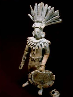 Penaklukan Bangsa Maya oleh Nenek Moyang Nusantara