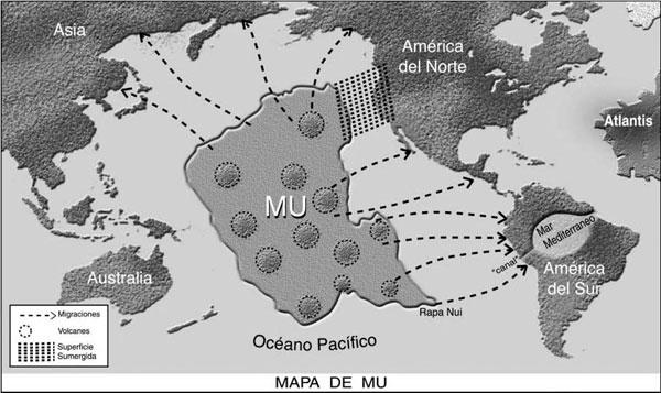 Bangsa Lemuria
