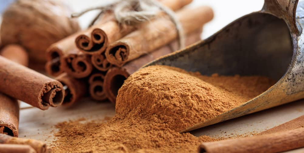 Cinnamon may help fight against obesity