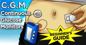 CGM A Beginner's Guide