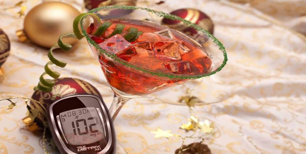 Diabetics & Alcohol Consumption