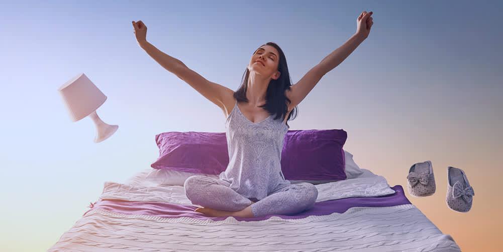 Simple Ways to Improve Sleep Quality