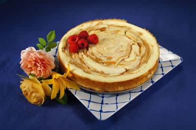 Dulce de Leche (Caramel Cheesecake)