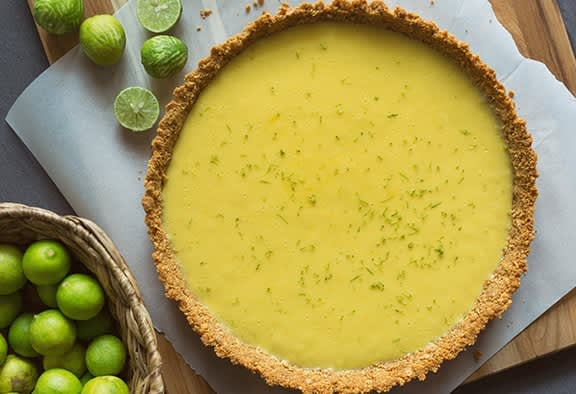 Sugar-Free-Key-Lime-Pie