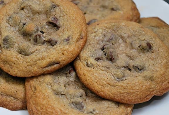 Easy-Keto-Chocolate-Cookies