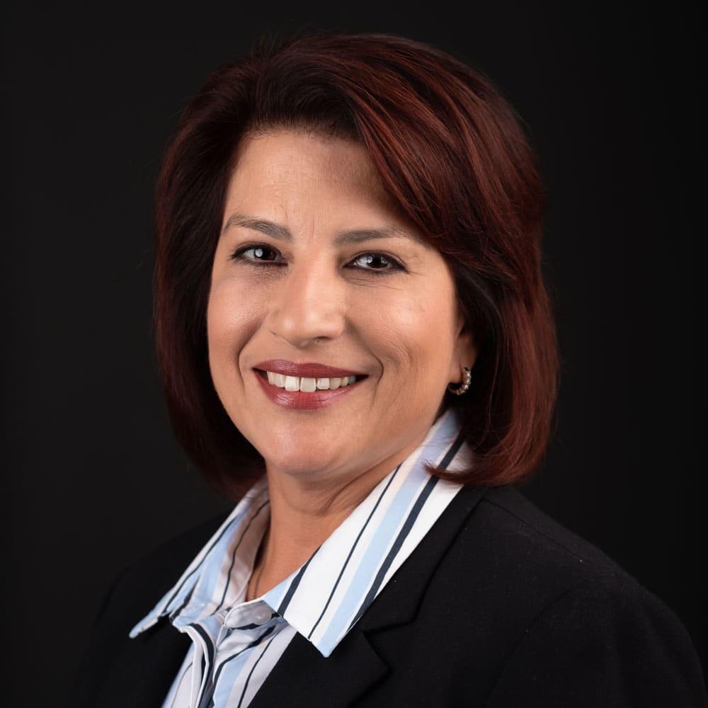 Barbara Ruiz
