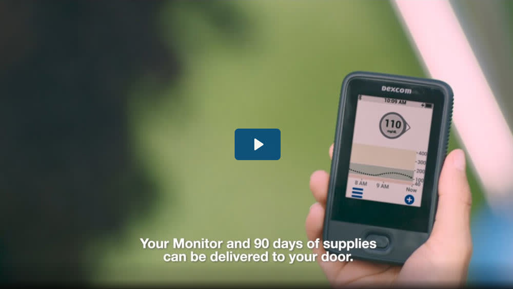 Manage Your Diabetes With A Continuous Glucose Monitor From US MED