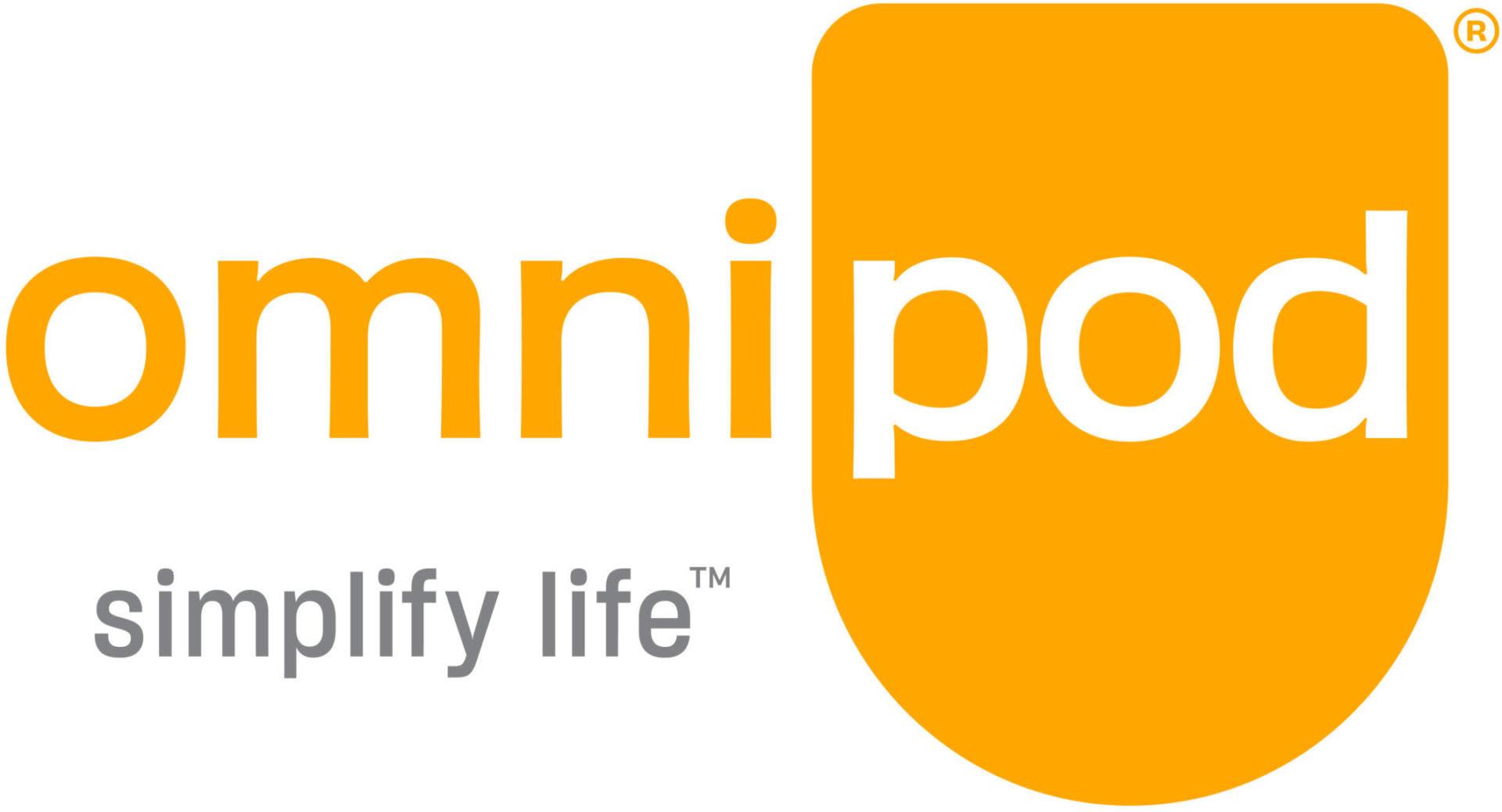 ® Registered Trademark Omnipod Logo