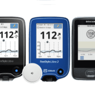 CGM Devices