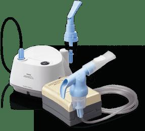Respironics Nebulizers