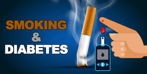 Smoking & Diabetes