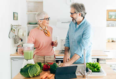 couple-cooking-magnesium-rich-foods