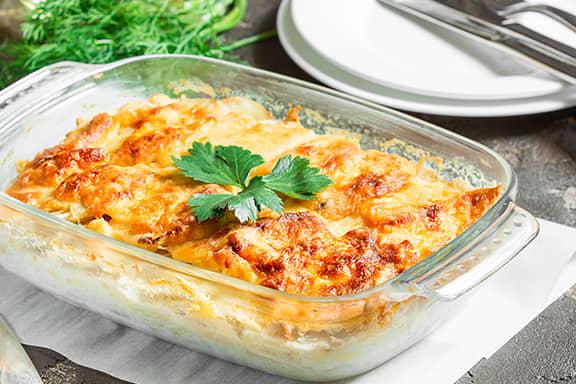 Creamy-Keto-Cauliflower-Mac-and-Cheese