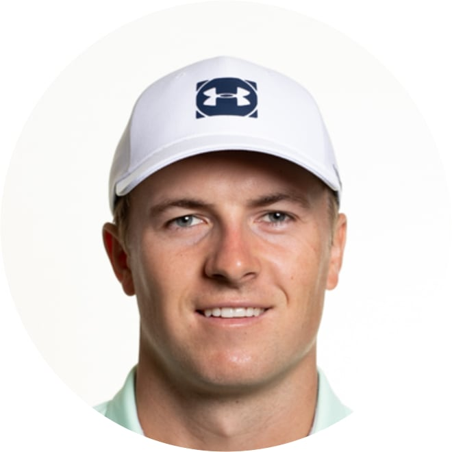 0034e738684 Jordan Spieth - Official 2019 U.S. Open Player Profile