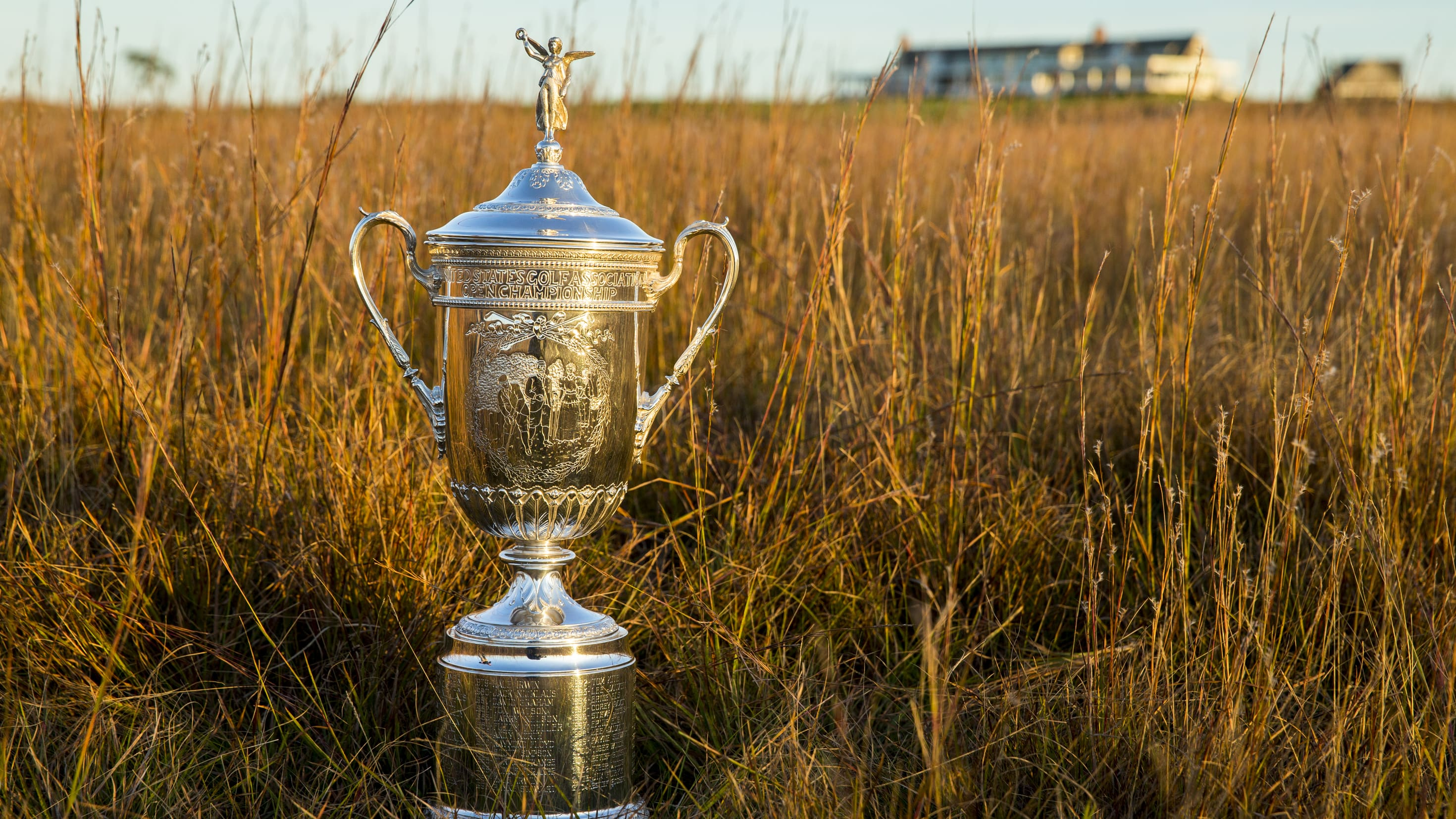 Trophy Tour To Bring Fans Closer To Golf S Ultimate Test