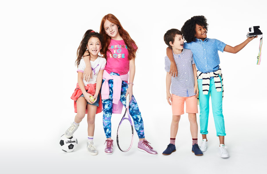 The Best USA Online Stores For Kids Clothing