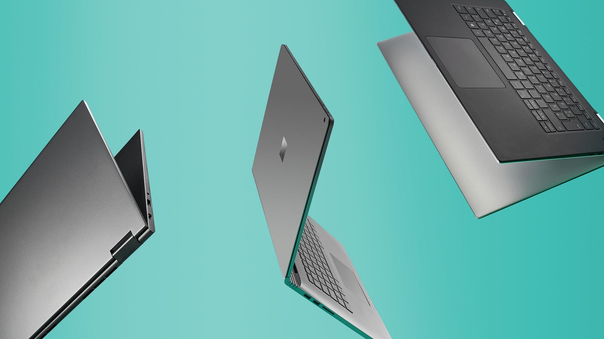 Best Websites for Buying a Laptop Online